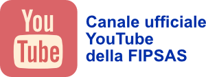 Canale Youtube FIPSAS